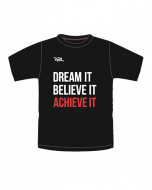 RBL Dream Believe & Achieve + Col