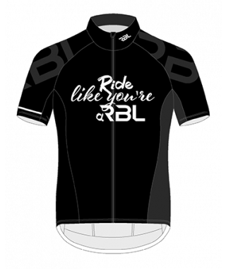 RBL Wielershirt Pure