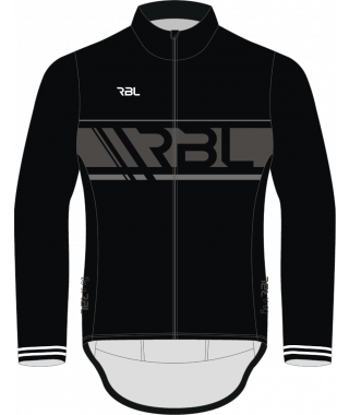 RBL Rainjacket 2.0 Black Edition